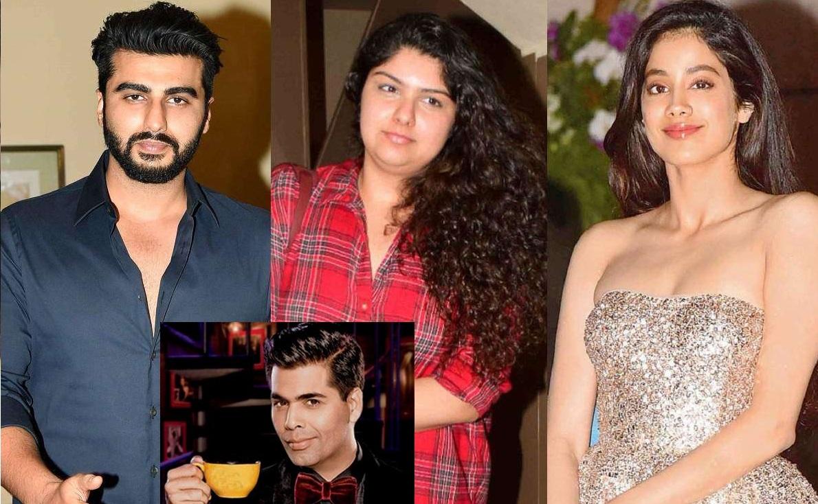 Mera Mirpur: Janhvi Kapoor Reveals Sister Anshula Kapoor got