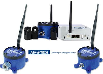 Wireless Sensing Network