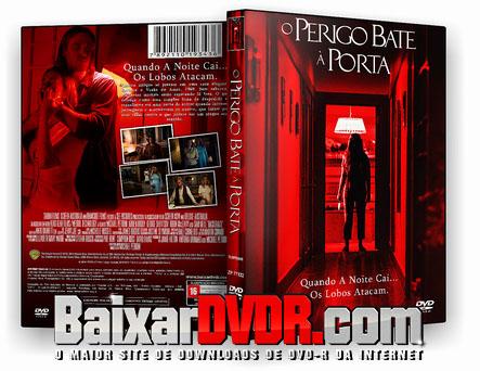 O Perigo Bate à Porta (2017) DVD-R AUTORADO