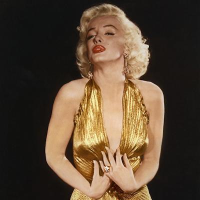 I love GOLD!