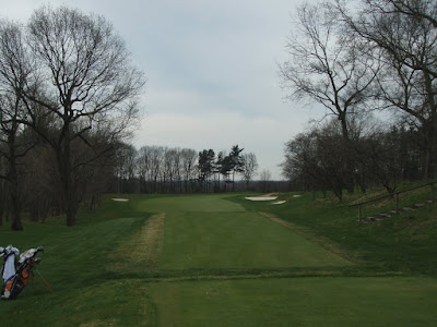 Proper Golf  News  Review  Deepdale Golf Club The remains of that course are now known as the Village of Lake Success Golf  Club  Deepdale moved across the street in the 50 s and the Dick Wilson  design