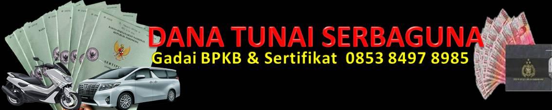 Dana Tunai Indonesia | Jaminan BPKB Motor | Jaminan BPKB ...