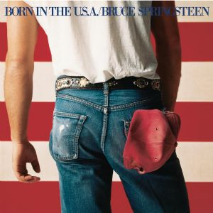 Dancing in the Dark - Bruce Springsteen