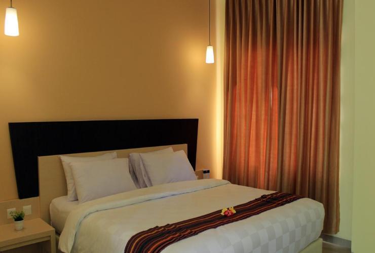 M Hotel Adalah Pilihan Ideal Bagi Anda Yang Mencari Akomodasi Nyaman Namun Terjangkau
