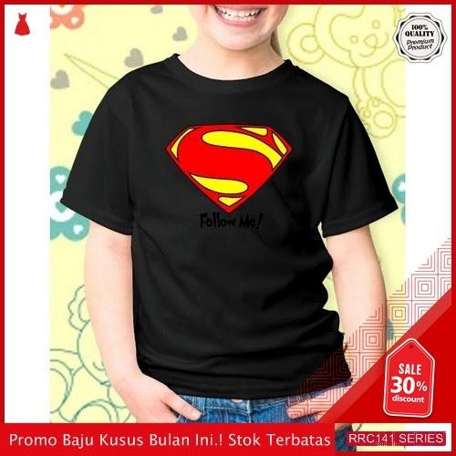 RRC141B38 Baju Dan Anak Superman Fashion Bayi Dan BMGShop