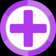 more button icon