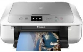 Canon PIXMA MG6853 Treiber Download