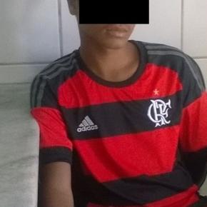 Criança é estuprada e estrangulada. Irmão de 14 anos é o principal acusado