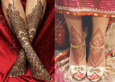 Latest-&-stunning-punjabi-mehendi-designs-2017-for-girls-8