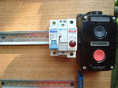 Stromstossschalter Anschliessen Elektrobaukasten