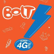 Pengalaman Menggunakan Paket Internet BOLT