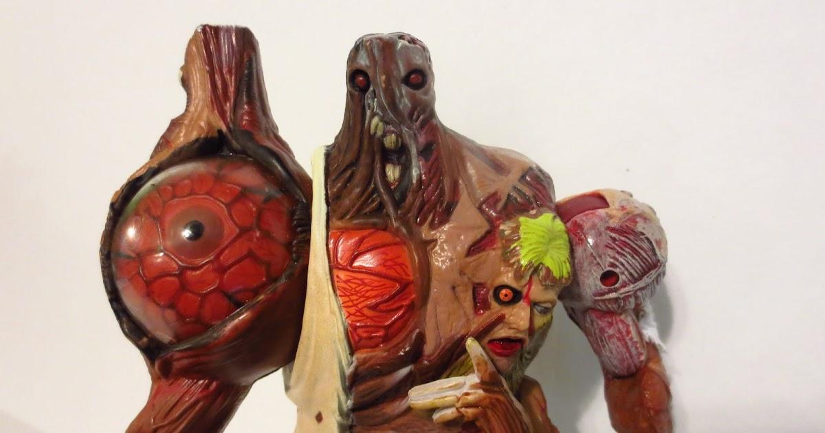 Resident evil sherry zombie group fuck in hospital sfm - 4 3