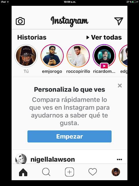 instagram-personalizar-contenido