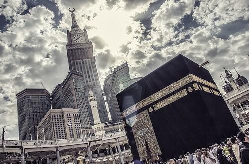 Diambil dari Kisah Nyata! Tak Ada Tempat Paling Indah di Dunia Selain Ka'bah