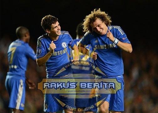 Masa Depan Oscar Gimana? Oscar Masih Betah Di Chelsea