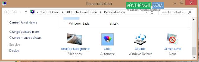 Tạo Hiệu Ứng Bong Bóng Bay Trên Windows 8 - www.vanthangit.com