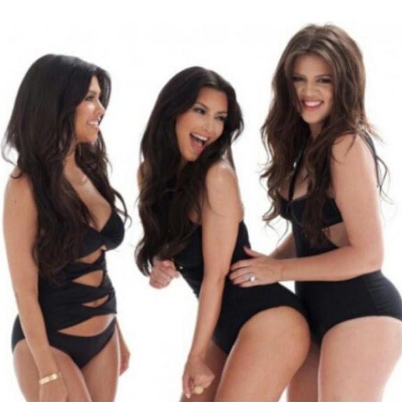 Khloe Kardashian posta fotos sexy