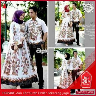GMS212 NJKNJ212B79 Batik Couple Notoarto Batik Ipnu Dropship SK1387488733