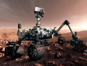 Space exploration using Telerobotics ~ Science Article