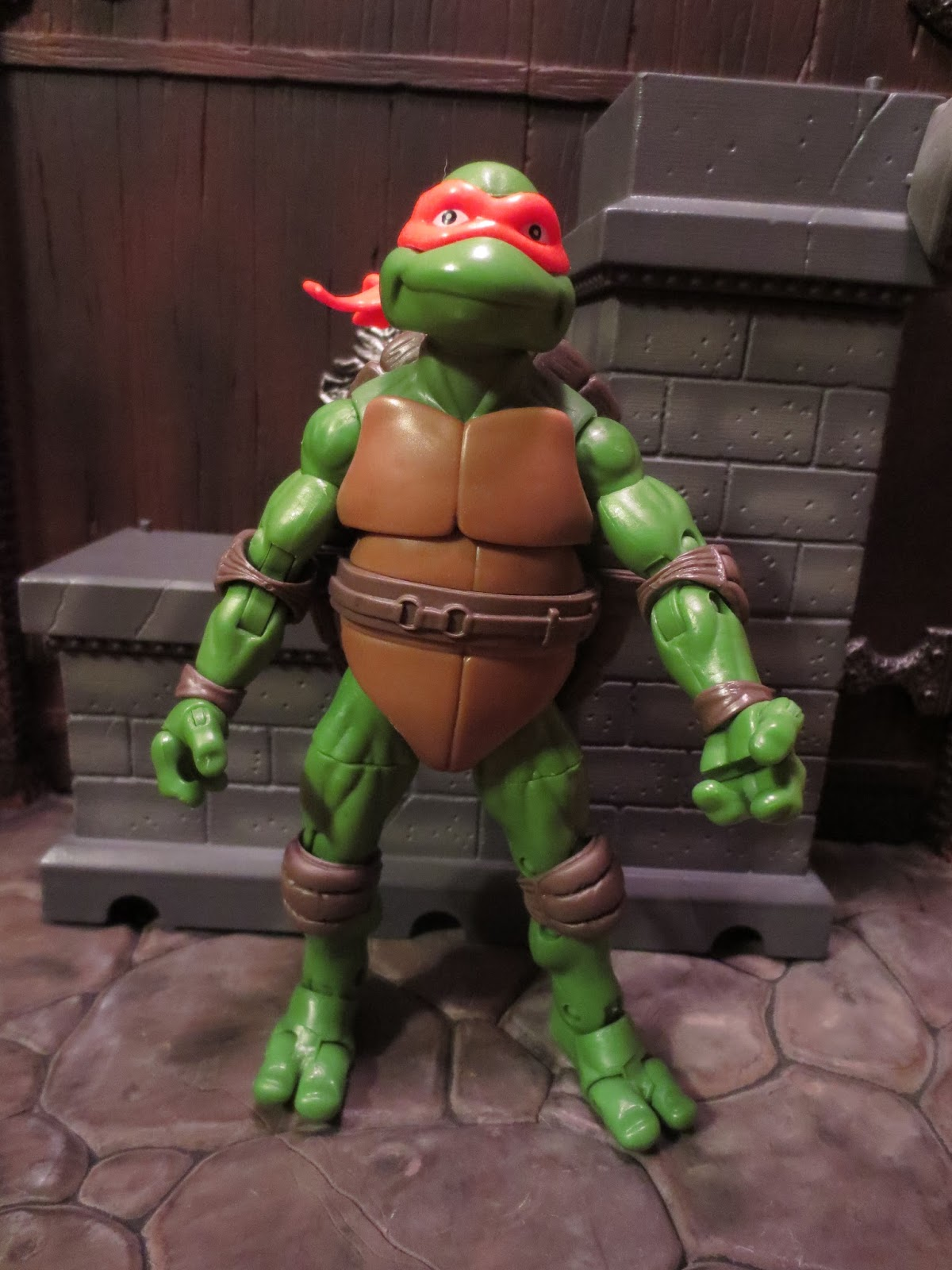 Retro review teenage mutant ninja turtles ii secret of the ooze - The Facts