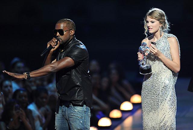 """Kanye West llama a Taylor Swift falsa en audio filtrado en el backstage de """"SNL"""""""