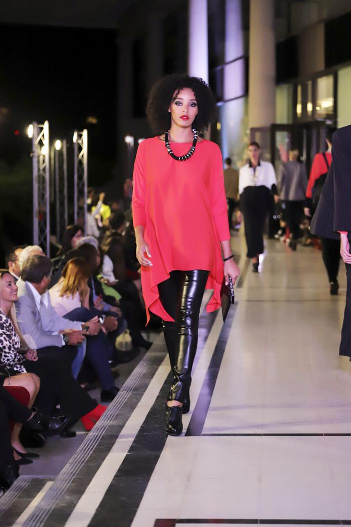Argentina Fashion Week otoño invierno 2019 │ Desfile Adriana Costantini otoño invierno 2019. │ Moda otoño invierno 2019 en Argentina. │ Blusas invierno 2019.