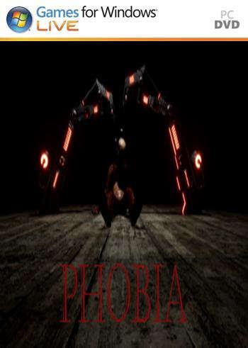 Phobia PC Full