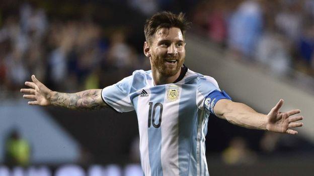 Y Messi volverá con Argentina