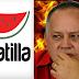 """Tribunal de Caracas ordena al portal La Patilla pagar a Diosdado Cabello Bs. mil millones por """"daño moral"""""""
