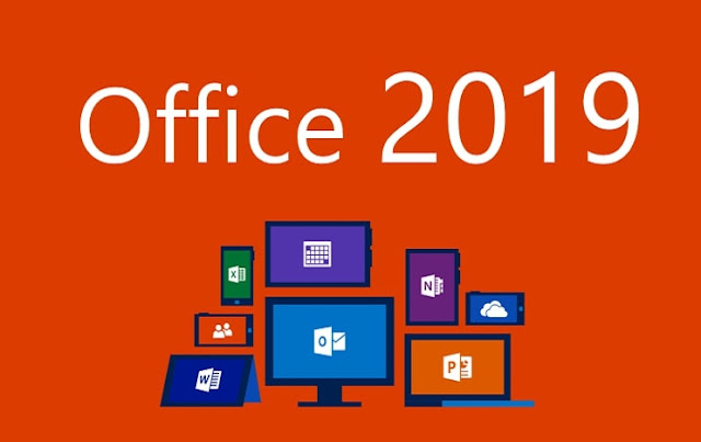 How to install office 2019