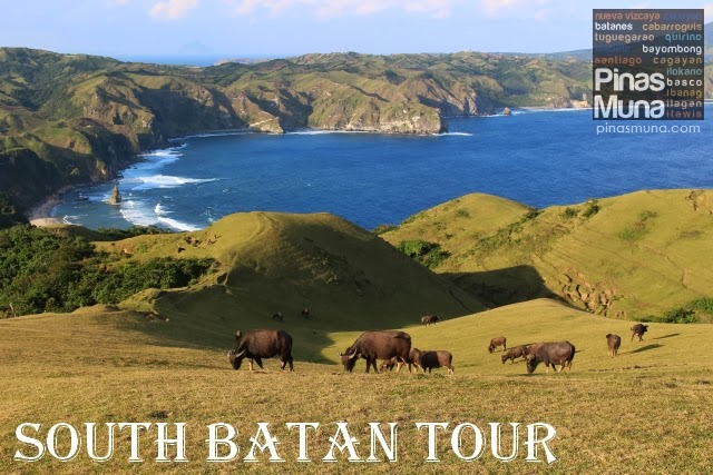 Batanes South Batan Tour