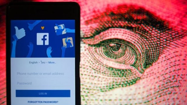 Private Messages from hacked Facebook Accounts for Sale
