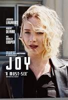 Joy (2016) Poster