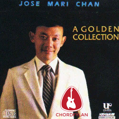Lirik dan chord Beautiful Girl - Jose Mari Chan