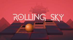 Rolling sky Apk v1.4.3.2 Mod Download Free