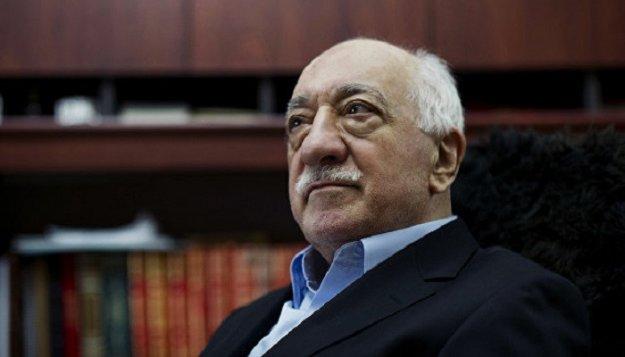 Γκιουλέν: Αν οι ΗΠΑ δεν νοιάζονται για τη φήμη τους ας με εκδώσουν στην Τουρκία