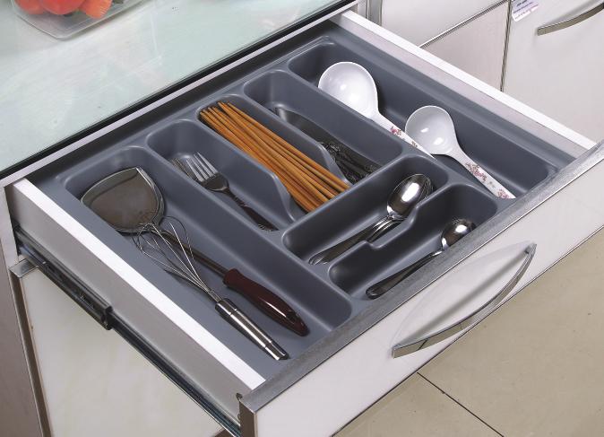 5 aksesoris kitchen set minimalis untuk mempercantik dapur for Laci kitchen set