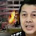 Polis: 'Henti Spekulasi' Kebakaran Dekat Hospital, Letupan Di Stesen Minyak