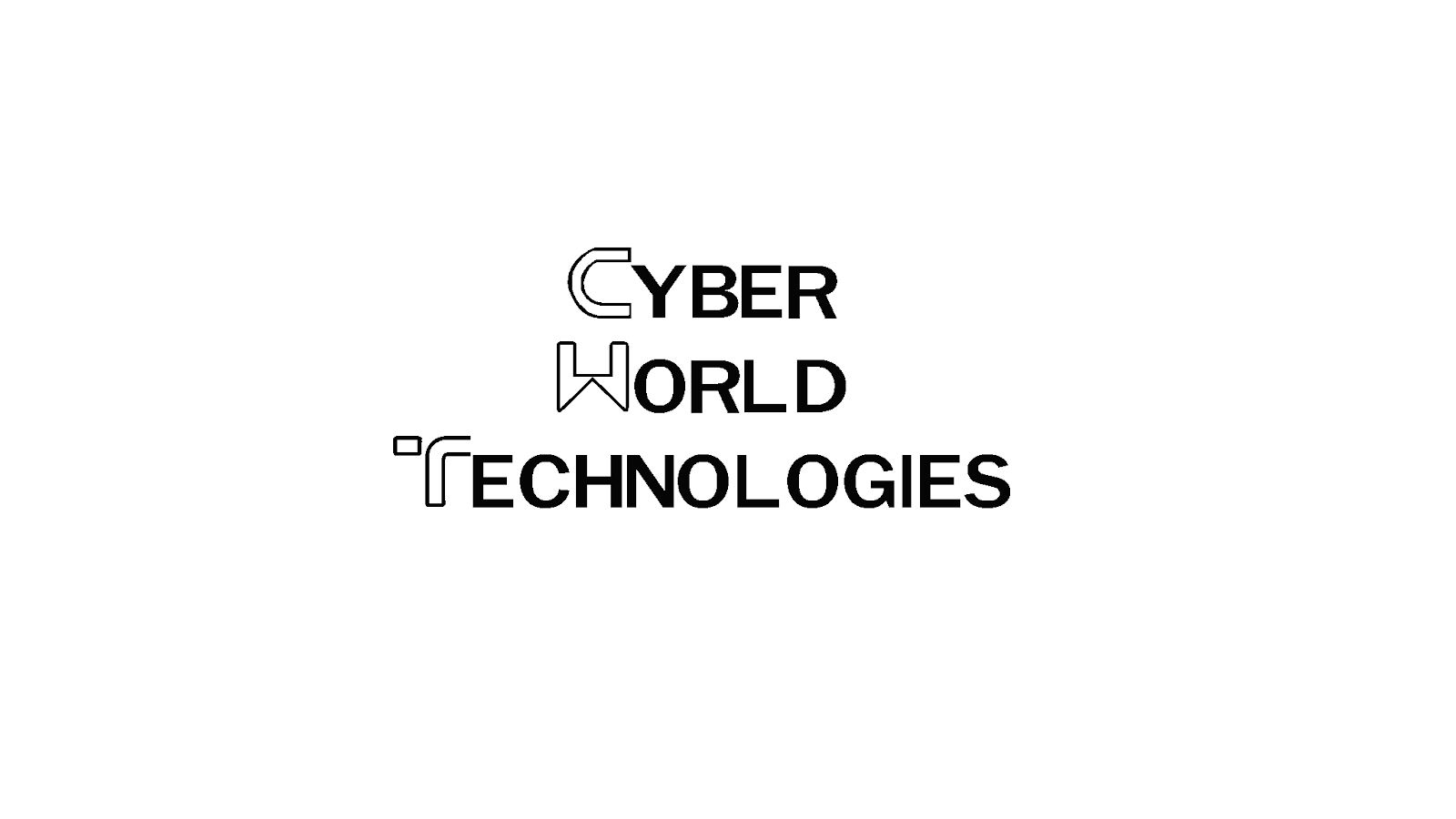 Cyber World Technologies
