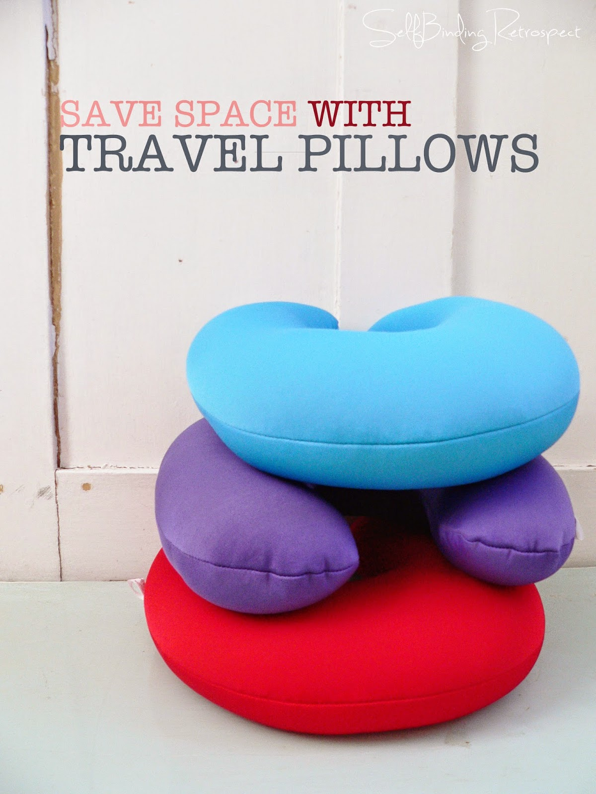 save road trip space with travl pillows