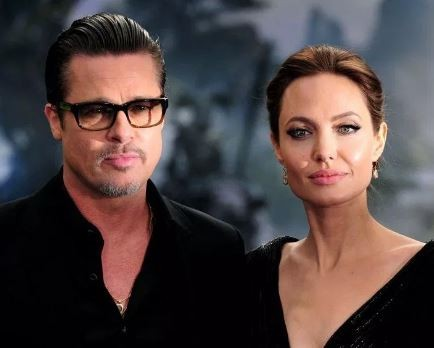 Angelina Jolie and Brad Pitt end two-year child custody battle