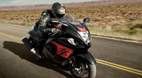 Pricing new used latest Suzuki Hayabusa