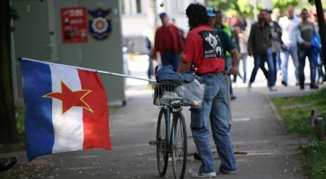 #Jugo #Jugoslavija #Nostalgija #Komunizam #Titoizam #Hrvatska #Srbija