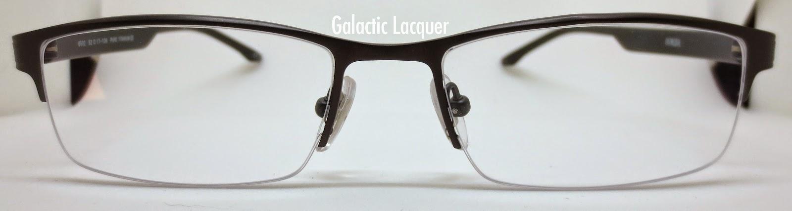 15daff93722 Galactic Lacquer  Firmoo - Gunmetal Glasses