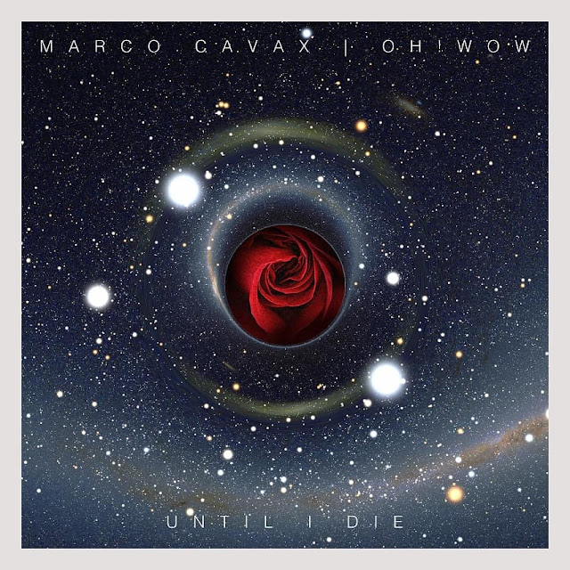 Marco Cavax & Oh! Wow Drop Groovy Garage-Inspired Track 'Until I Die'