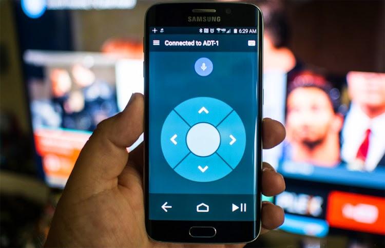 Cara Mengubah Hp Android Jadi Remote TV, AC, DVD, Proyektor
