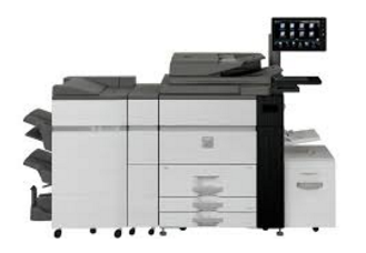 Sharp MX-M1055 Printer