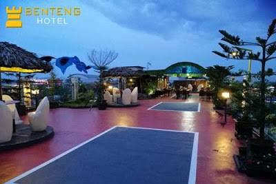 Lowongan Hotel Benteng Pekanbaru Maret 2019