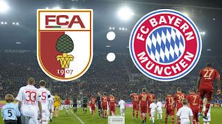 Аугсбург – Бавария прямая трансляция онлайн 15/02 в 22:30 по МСК.