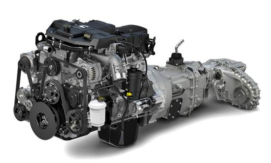 2018 Dodge Ram 3500 Dually Diesel